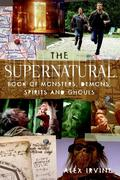 The Supernatural Book of Monsters, Spirits, Demons, and Ghouls, Film Tie-In