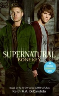 Supernatural: Bone Key, Film Tie-In
