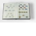 Einsteckbuch DIN A4, 16 weiße Seiten, sortiert