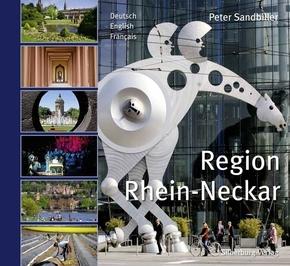 Region Rhein-Neckar