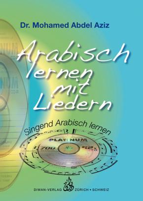 Arabisch lernen mit Liedern