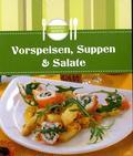 Vorspeisen, Suppen & Salate
