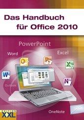 Das Handbuch für Office 2010