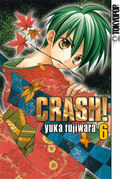 Crash! - Bd.6