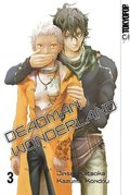 Deadman Wonderland - Bd.3