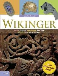 Wikinger; .