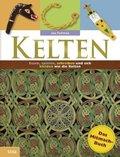 Kelten - Das Mitmachbuch