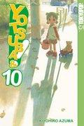 Yotsuba&! - Bd.10