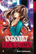 Scary Lessons - Bd.7