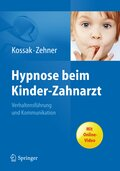 Hypnose beim Kinder-Zahnarzt