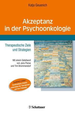 Akzeptanz in der Psychoonkologie