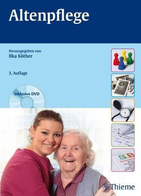 Altenpflege, m. DVD-ROM