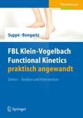FBL Klein-Vogelbach Functional Kinetics praktisch angewandt - Bd.3