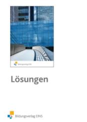 Kraftfahrzeugmechatronik Nkw: Lernfelder 9 bis 14, Lösungen