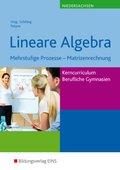 Lineare Algebra, Kerncurriculum Berufliche Gymnasien, Ausgabe Niedersachsen
