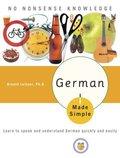 German Made Simple (stark beschädigt)