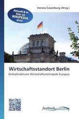 Wirtschaftsstandort Berlin