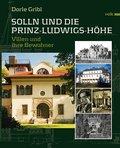 Solln und die Prinz-Ludwigs-Höhe