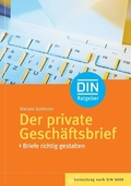 Der private Geschäftsbrief