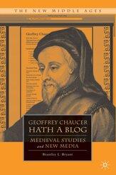 Geoffrey Chaucer Hath a Blog