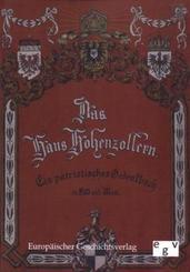Das Haus Hohenzollern
