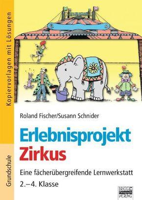 Erlebnisprojekt Zirkus