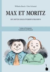 Max et Moritz - Max und Moritz