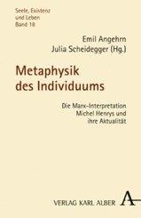 Metaphysik des Individuums