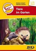 """Themenheft """"Tiere im Garten"""""""