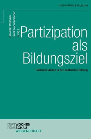 Partizipation als Bildungsziel