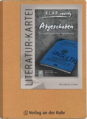 Abgeschoben, Literatur-Kartei