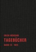 Tagebücher: 1923; Bd.13