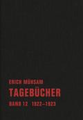 Tagebücher: 1922-1923; Bd.12