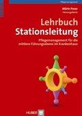 Lehrbuch Stationsleitung