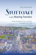 Stuttgart in den Roaring Twenties