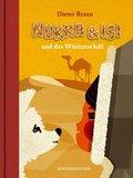 Nukka & Isi und das Wüstenschiff