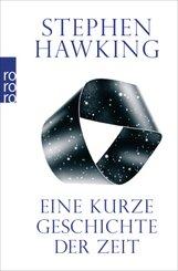 Stephen W. Hawking - Eine kurze Geschichte der Zeit