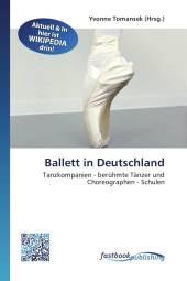 Ballett in Deutschland