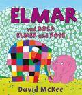 Elmar und Rosa, Deutsch-Englisch - Elmer and Rose