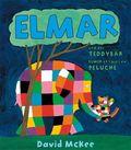 Elmar und der Teddybär, Deutsch-Französisch - Elmer et l' ours en peluche