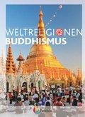 Die Weltreligionen, Neuausgabe: Buddhismus