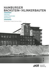 Hamburger Backstein- und Klinkerbauten