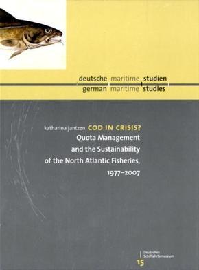 Jantzen, Cod in crisis