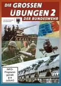 Die großen Übungen der Bundeswehr, 1 DVD - Tl.2