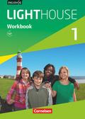 English G Lighthouse, Allgemeine Ausgabe: English G Lighthouse - Allgemeine Ausgabe: 5. Schuljahr, Workbook mit Audios online