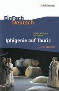 Johann Wolfgang von Goethe 'Iphigenie auf Tauris'