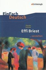 Theodor Fontane 'Effi Briest'