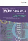 10 Modern Approaches to Teaching Grammar