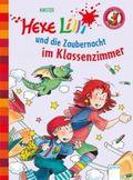 Hexe Lilli und die Zaubernacht im Klassenzimmer