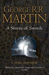 A Storm of Swords - Tl.1
